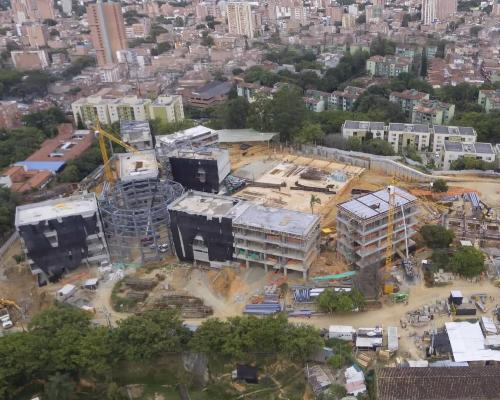 Ciudadela Universitaria, con alta calificación