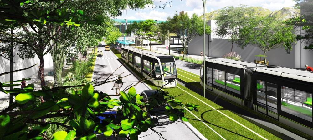 Metro de la 80 obtuvo Preconpes y está a un paso de ser declarado proyecto de importancia estratégica para su cofinanciación