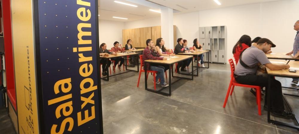 Biblioteca Pública Piloto, patrimonio cultural de Medellín