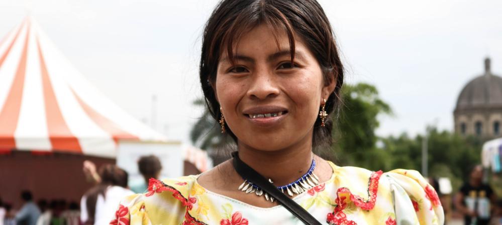 Mujeres indígenas, generadoras de cultura en la ciudad