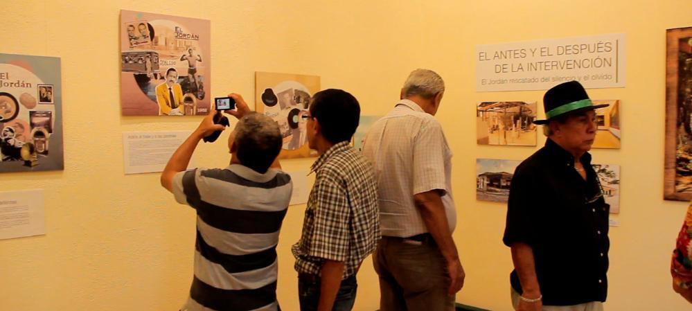 El Jordán: historias, música y patrimonio