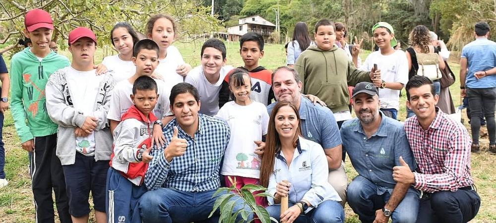 La inclusión, un gran aprendizaje en Medellín