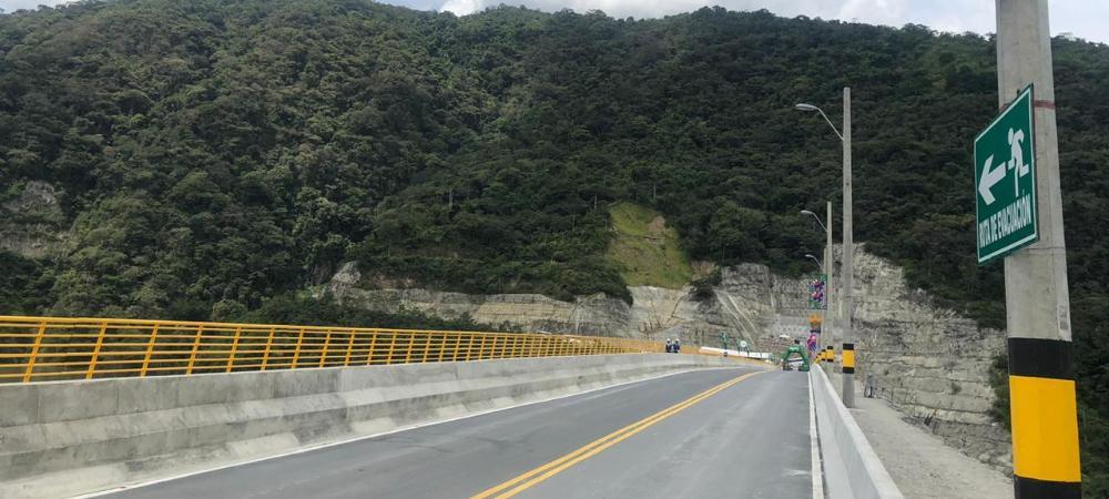 Nuevo hito en Hidroituango
