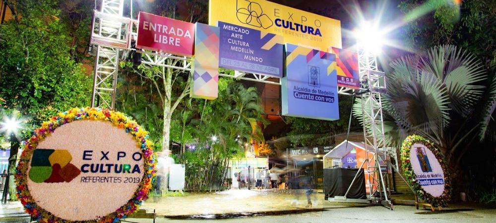 Expocultura