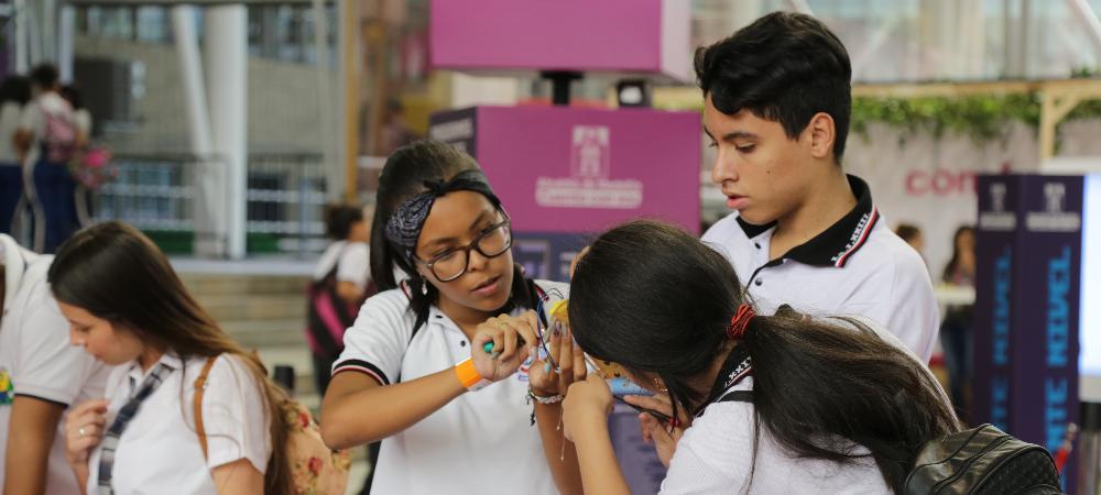 Razones para estudiar una tecnología en Medellín