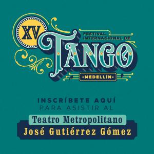 Festival Internacional de Tango