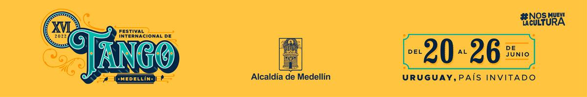 XV Festival Internacional de Tango - Medellín