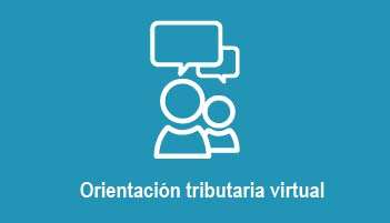 Orientación tributaria virtual