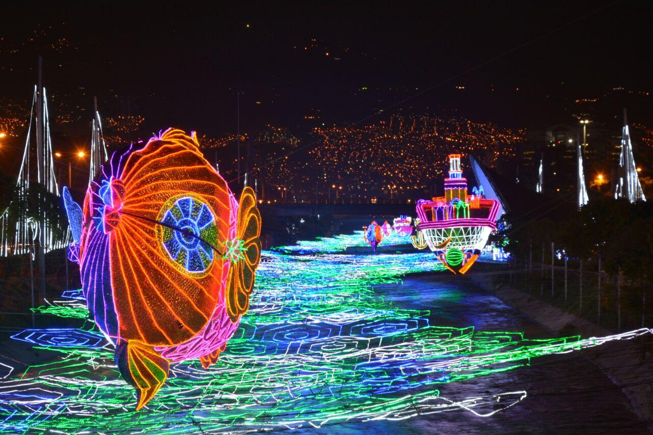 Fotos De Colombia En Navidad.8 Formas De Celebrar Navidad Y Ano Nuevo En Colombia